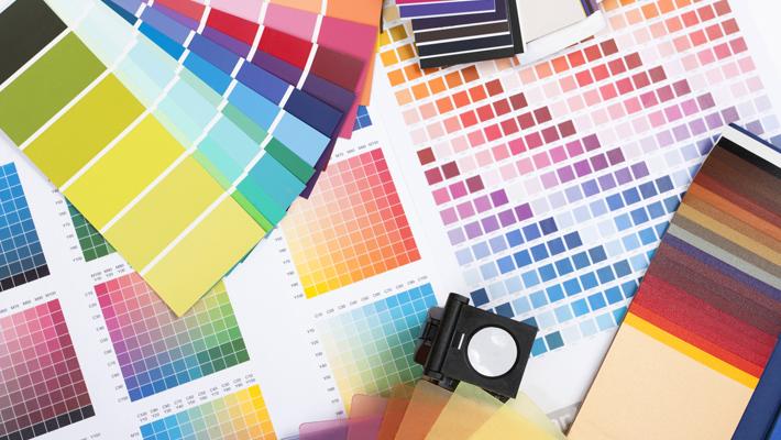 ColourCharts