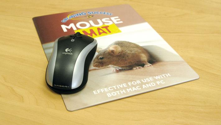 MouseMat