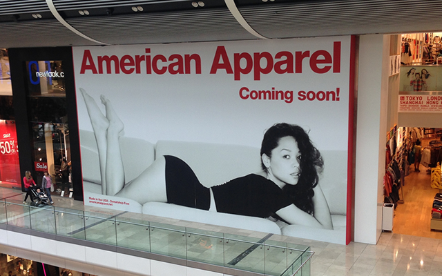 13 Things You Didn't Know About American Apparel